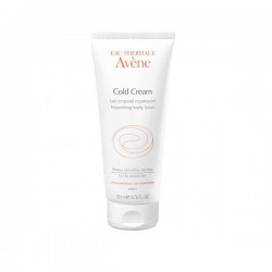 Avene Cold Cream Latte Corpo 200ML