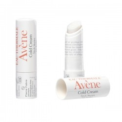 Avene Cold Cream Stick Labbra Nutriente 4GR