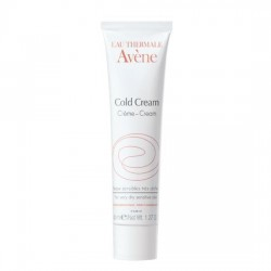 Avene Coldcream 40ML Pelli Sensibili