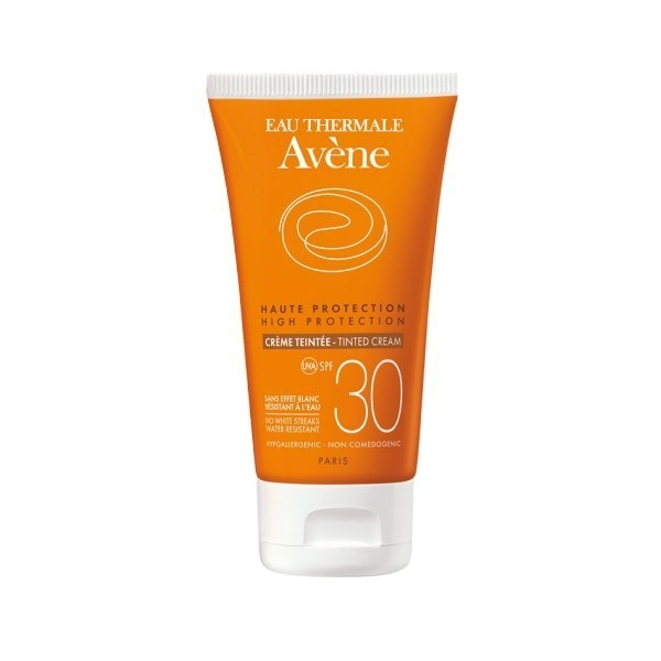 Eau Thermale Avene Crema Colorata SPF30 50ML