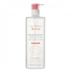 Eau Thermale Avene Gel Doccia 500ML