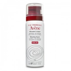 Eau Thermale Avene Mousse Barba 200ML