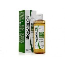 Bioscalin OIL Shampoo anti caduta 200ml