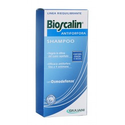 Bioscalin Shampoo Antiforfora 200 ml