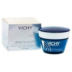 Vichy Liftactiv Notte AntiRughe 50ML