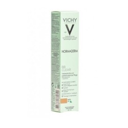 Vichy Normaderm BB Clear Tonalità Media 40ML