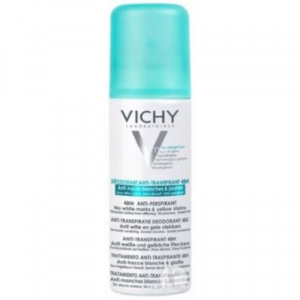 Vichy  Aerosol Anti Traces 125ML
