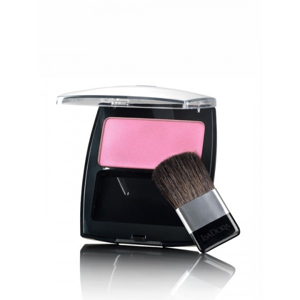 Isadora Perfect Powder Blusher Pink Blossom 06