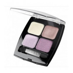 Isadora Eye Shadow Quartet - 27 Amethyst Crystal
