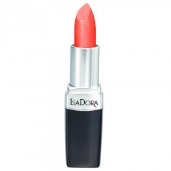 Isadora Perfect Moisture Lipstick - 145 Nude Cream