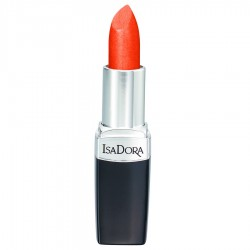 Isadora Perfect Moisture Lipstick - 47 Summer Red