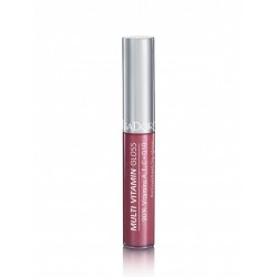 Isadora Multi Vitamin Gloss Raisin 36
