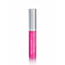 Isadora Multi Vitamin Gloss Raspberry 32