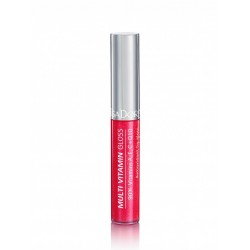 Isadora Multi Vitamin Gloss Strawberry 34