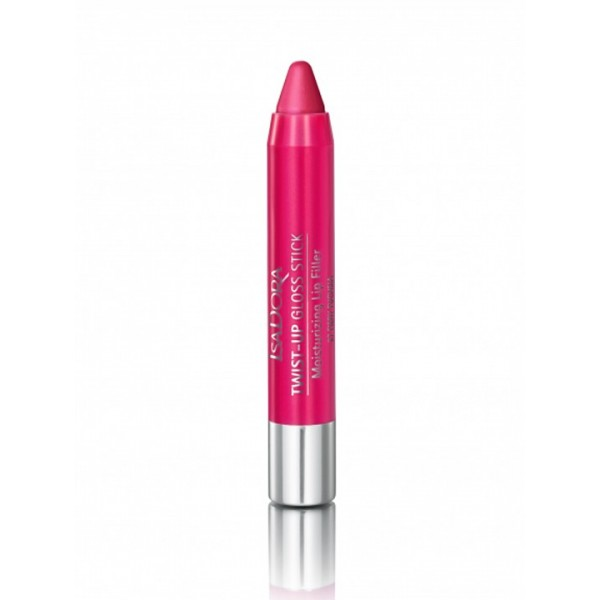 Isadora Twistup Gloss Stick Fiery Fuchsia 27