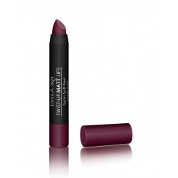 Isadora Twistup Matt Lips Dark Velvet 67