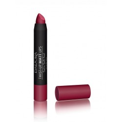 Isadora Twistup Matt Lips Ruby Gem 65