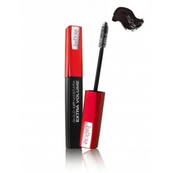 Isadora Buildup Mascara Dark Brown 02