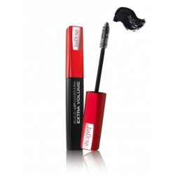 Isadora Buildup Mascara Super Black 01
