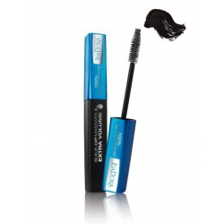 Isadora BuildUp Mascara Waterproof Black Brown 22