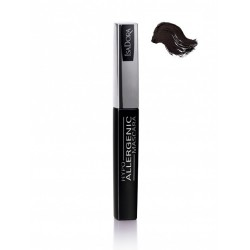 Isadora HypoAllergenic Mascara Dark Brown 02