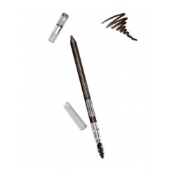 Isadora Eyebrow Pencil Waterproof Dark Brown 32