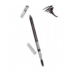 Isadora Eyebrow Pencil Waterproof Soft Black 30