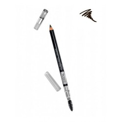 Isadora Eyebrow Pencil with Brush Black 20