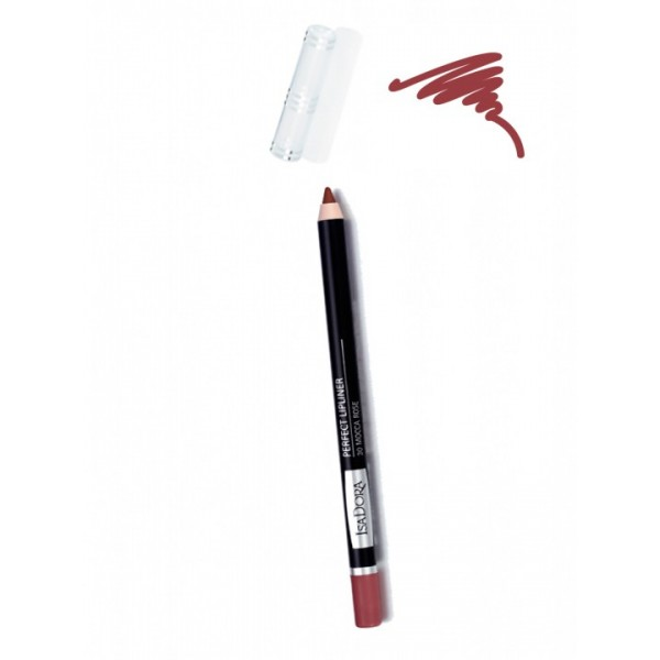 Isadora Perfect Lipliner Mocca Rose 30