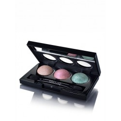 Isadora Eye Shadow Trio Spring Garden 78