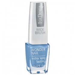 Isadora Wonder Nail - 711 - Miami Blue