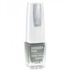 Isadora Wonder Nail - 717 - City Khaki