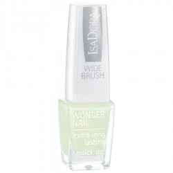 Isadora Wonder Nail - 762 - Meadow