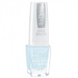 Isadora Wonder Nail - 763 - Cloud