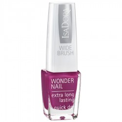 Isadora Wonder Nail - 764 - Knock out Pink