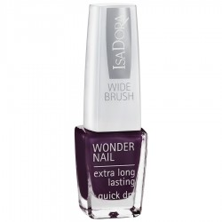 Isadora Wonder Nail - 772 - Purple Reign