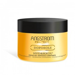 Angstrom Protect Gel Doposole Lenitivo Rinfrescante