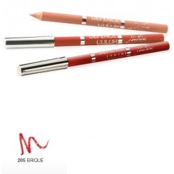 DEFENCE COLOR BIONIKE MATITA LABBRA LIP DESIGN N205 BRIQUE