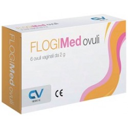 FLOGIMED OVULI 6 OVULI VAGINALI