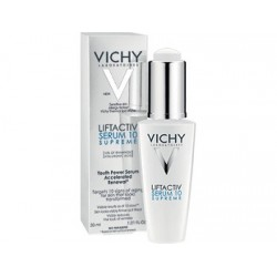 LIFTACTIV SUPREME SERUM10 30 ML