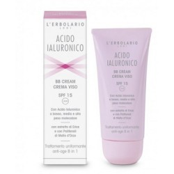 ACIDO IALURONICO BB CREAM VISO 50 ML