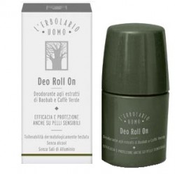 L'ERBOLARIO UOMO DEODORANTE ROLL ON 50 ML