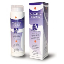 MELLIS BETA SHAMPOO 200 ML