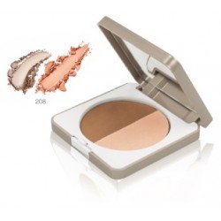 DEFENCE COLOR DUO-CONTOURING 208 TROUSSE 10 G
